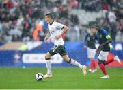 28 May 2018; Shaun Williams of Republic of Ireland during the International Friendly match between France and Republic of Ireland at Stade de France in Paris, France. Photo by Seb Daly/Sportsfile