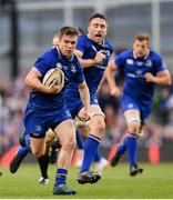 26 May 2018; Luke McGrath of Leinster during the Guinness PRO14 Final between Leinster and Scarlets at the Aviva Stadium in Dublin. Photo by Ramsey Cardy/Sportsfile