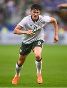 28 May 2018; Callum O'Dowda of Republic of Ireland during the International Friendly match between France and Republic of Ireland at Stade de France in Paris, France. Photo by Stephen McCarthy/Sportsfile