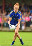 2 June 2018; Aishling Moloney of Tipperary during the TG4 Munster Senior Ladies Football Championship semi-final between Tipperary and Cork at Ardfinnan, Tipperary. Photo by Matt Browne/Sportsfile