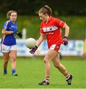 2 June 2018; Ashling Hutchings of Cork during the TG4 Munster Senior Ladies Football Championship semi-final between Tipperary and Cork at Ardfinnan, Tipperary. Photo by Matt Browne/Sportsfile