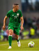 2 June 2018; Jonathan Walters of Republic of Ireland during the International Friendly match between Republic of Ireland and the United States at the Aviva Stadium in Dublin. Photo by Stephen McCarthy/Sportsfile