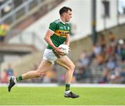 3 June 2018; Jack Barry of Kerry during the Munster GAA Football Senior Championship semi-final match between Kerry and Clare at Fitzgerald Stadium in Killarney, Kerry. Photo by Matt Browne/Sportsfile