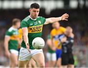 3 June 2018; Michael Geaney of Kerry during the Munster GAA Football Senior Championship semi-final match between Kerry and Clare at Fitzgerald Stadium in Killarney, Kerry. Photo by Matt Browne/Sportsfile