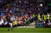 3 June 2018;  Adrian Marren of Sligo during the Connacht GAA Football Senior Championship semi-final match between Galway and Sligo at Pearse Stadium, Galway. Photo by Eóin Noonan/Sportsfile