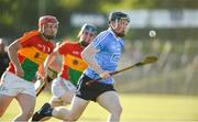 6 June 2018; Cian O'Sullivan of Dublin during the Bord Gais Energy Leinster Under 21 Hurling Championship 2018 Round 2 match between Carlow and Dublin at Netwatch Cullen Park in Carlow. Photo by Matt Browne/Sportsfile