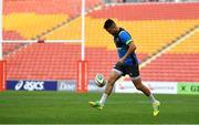 8 June 2018; Conor Murray during the Ireland rugby squad captain's run in Suncorp Stadium in Brisbane, Queensland, Australia. Photo by Brendan Moran/Sportsfile