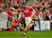 2 June 2018; Conor Lehane of Cork during the Munster GAA Hurling Senior Championship Round 3 match between Cork and Limerick at Páirc Uí Chaoimh in Cork. Photo by Piaras Ó Mídheach/Sportsfile