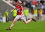 2 June 2018; Daniel Kearney of Cork during the Munster GAA Hurling Senior Championship Round 3 match between Cork and Limerick at Páirc Uí Chaoimh in Cork. Photo by Piaras Ó Mídheach/Sportsfile