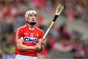 2 June 2018; Patrick Horgan of Cork during the Munster GAA Hurling Senior Championship Round 3 match between Cork and Limerick at Páirc Uí Chaoimh in Cork. Photo by Piaras Ó Mídheach/Sportsfile
