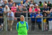 26 May 2018; Roscommon manager Kevin McStay before the Connacht GAA Football Senior Championship semi-final match between Leitrim and Roscommon at Páirc Seán Mac Diarmada in Carrick-on-Shannon, Leitrim. Photo by Piaras Ó Mídheach/Sportsfile