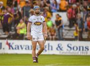 9 June 2018; Mark Fanning of Wexford after the Leinster GAA Hurling Senior Championship Round 5 match between Kilkenny and Wexford at Nowlan Park in Kilkenny. Photo by Ray McManus/Sportsfile