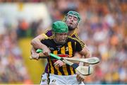 9 June 2018; Paul Murphy of Kilkenny in action against Harry Kehoe of Wexford during the Leinster GAA Hurling Senior Championship Round 5 match between Kilkenny and Wexford at Nowlan Park in Kilkenny. Photo by Daire Brennan/Sportsfile
