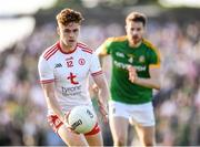 9 June 2018; Conor Meyler of Tyrone during the GAA Football All-Ireland Senior Championship Round 1 match between Meath and Tyrone at Páirc Táilteann in Navan, Co Meath. Photo by Stephen McCarthy/Sportsfile