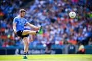 10 June 2018; Dean Rock of Dublin during the Leinster GAA Football Senior Championship Semi-Final match between Dublin and Longford at Croke Park in Dublin. Photo by Stephen McCarthy/Sportsfile