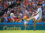 10 June 2018; Graham Brody of Laois during the Leinster GAA Football Senior Championship Semi-Final match between Carlow and Laois at Croke Park in Dublin. Photo by Stephen McCarthy/Sportsfile