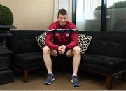 11 June 2018; Garreth Bradshaw poses for a portrait after a Galway Football Press Conference at Loughrea Hotel & Spa, in Loughrea, Galway. Photo by Harry Murphy/Sportsfile