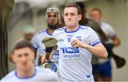 10 June 2018; Stephen Bennett of Waterford during the Munster GAA Hurling Senior Championship Round 4 match between Limerick and Waterford at the Gaelic Grounds in Limerick. Photo by Ramsey Cardy/Sportsfile