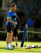 14 June 2018; Sean Cronin during Ireland rugby squad training at St Kevin's College in Melbourne, Australia. Photo by Brendan Moran/Sportsfile