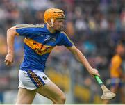 10 June 2018; Jake Morris of Tipperary during the Munster GAA Hurling Senior Championship Round 4 match between Tipperary and Clare at Semple Stadium in Thurles, Tipperary. Photo by Ray McManus/Sportsfile