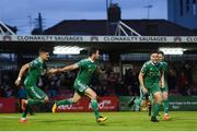 15 June 2018; Gearóid Morrissey of Cork City celebrates after scoring his side's first goal during the SSE Airtricity League Premier Division match between Cork City and Bohemians at Turner's Cross, Cork. Photo by Eóin Noonan/Sportsfile