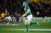16 June 2018; Tadhg Beirne of Ireland of Ireland during the 2018 Mitsubishi Estate Ireland Series 2nd Test match between Australia and Ireland at AAMI Park, in Melbourne, Australia. Photo by Brendan Moran/Sportsfile