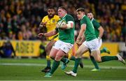 16 June 2018; Tadhg Furlong of Ireland during the 2018 Mitsubishi Estate Ireland Series 2nd Test match between Australia and Ireland at AAMI Park, in Melbourne, Australia. Photo by Brendan Moran/Sportsfile