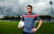 18 June 2018; Tomas Clancy poses for a portrait following a Cork Football press conference at Páirc Ui Rinn in Cork. Photo by Sam Barnes/Sportsfile