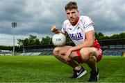 18 June 2018; Ian Maguire during a Cork Football press conference at Páirc Ui Rinn in Cork. Photo by Sam Barnes/Sportsfile