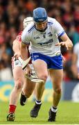 17 June 2018; Austin Gleeson of Waterford in action against Pat Horgan of Cork during the Munster GAA Hurling Senior Championship Round 5 match between Waterford and Cork at Semple Stadium in Thurles, Tipperary. Photo by Matt Browne/Sportsfile