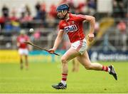 17 June 2018; Conor Lehane of Cork during the Munster GAA Hurling Senior Championship Round 5 match between Waterford and Cork at Semple Stadium in Thurles, Tipperary. Photo by Matt Browne/Sportsfile