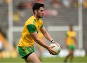 10 June 2018; Ryan McHugh of Donegal during the Ulster GAA Football Senior Championship Semi-Final match between Donegal and Down at St Tiernach's Park in Clones, Monaghan. Photo by Oliver McVeigh/Sportsfile