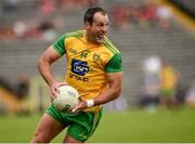 10 June 2018; Michael Murphy of Donegal during the Ulster GAA Football Senior Championship Semi-Final match between Donegal and Down at St Tiernach's Park in Clones, Monaghan. Photo by Oliver McVeigh/Sportsfile