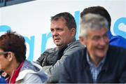 20 June 2018; Wexford senior hurling manager Davy Fitzgerald in attendance at the Bord Gáis Energy Leinster GAA Hurling U21 Championship Semi-Final match between Dublin and Wexford at Parnell Park in Dublin. Photo by David Fitzgerald/Sportsfile