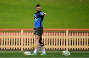 21 June 2018; Robbie Henshaw during Ireland rugby squad training at North Sydney Oval in Sydney, Australia. Photo by Brendan Moran/Sportsfile