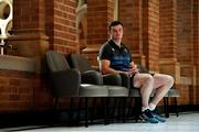 21 June 2018; James Ryan poses for a portrait after an Ireland rugby press conference in Sydney, Australia. Photo by Brendan Moran/Sportsfile