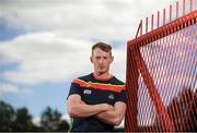 21 June 2018; Damien Cahalane during a Cork Hurling Press Conference at Páirc Ui Rinn in Cork. Photo by Eóin Noonan/Sportsfile
