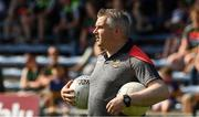 23 June 2018; Mayo manager Stephen Rochford before the GAA Football All-Ireland Senior Championship Round 2 match between Tipperary and Mayo at Semple Stadium in Thurles, Tipperary. Photo by Ray McManus/Sportsfile