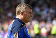 23 June 2018; Tipperary manager Liam Kearns before the GAA Football All-Ireland Senior Championship Round 2 match between Tipperary and Mayo at Semple Stadium in Thurles, Tipperary. Photo by Ray McManus/Sportsfile