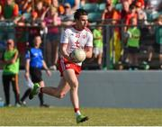 23 June 2018; Conall McCann of Tyrone during the GAA Football All-Ireland Senior Championship Round 2 match between Carlow and Tyrone at Netwatch Cullen Park in Carlow. Photo by Matt Browne/Sportsfile