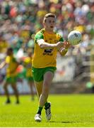 24 June 2018; Eoghan Bán Gallagher of Donegal during the Ulster GAA Football Senior Championship Final match between Donegal and Fermanagh at St Tiernach's Park in Clones, Monaghan. Photo by Ramsey Cardy/Sportsfile