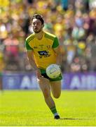 24 June 2018; Ryan McHugh of Donegal during the Ulster GAA Football Senior Championship Final match between Donegal and Fermanagh at St Tiernach's Park in Clones, Monaghan. Photo by Ramsey Cardy/Sportsfile