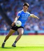 24 June 2018; Eric Lowndes of Dublin during the Leinster GAA Football Senior Championship Final match between Dublin and Laois at Croke Park in Dublin. Photo by Stephen McCarthy/Sportsfile