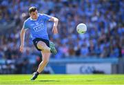 24 June 2018; Paddy Andrews of Dublin during the Leinster GAA Football Senior Championship Final match between Dublin and Laois at Croke Park in Dublin. Photo by Stephen McCarthy/Sportsfile