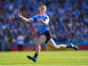 24 June 2018; Brian Fenton of Dublin during the Leinster GAA Football Senior Championship Final match between Dublin and Laois at Croke Park in Dublin. Photo by Stephen McCarthy/Sportsfile