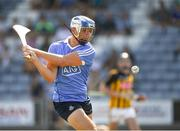 30 June 2018; Luke Swan of Dublin during the Electric Ireland Leinster GAA Hurling Minor Championship Final match between Dublin and Kilkenny at O'Moore Park in Portlaoise, Laois. Photo by Ray McManus/Sportsfile