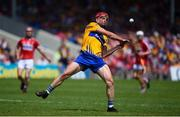 1 July 2018; John Conlon of Clare during the Munster GAA Hurling Senior Championship Final match between Cork and Clare at Semple Stadium in Thurles, Tipperary. Photo by David Fitzgerald/Sportsfile