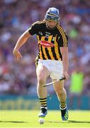 1 July 2018; Ger Aylward of Kilkenny during the Leinster GAA Hurling Senior Championship Final match between Kilkenny and Galway at Croke Park in Dublin. Photo by Stephen McCarthy/Sportsfile