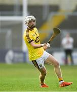 4 July 2018; Rowan White of Wexford during the Bord Gais Energy Leinster Under 21 Hurling Championship 2018 Final match between Wexford and Galway at O'Moore Park in Portlaoise, Co Laois. Photo by Sam Barnes/Sportsfile