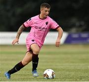 6 July 2018; Ryan Nolan of Wexford FC during the SSE Airticity League First Division match between Cabinteely and Wexford FC at Stradbrook in Dublin.  Photo by Matt Browne/Sportsfile